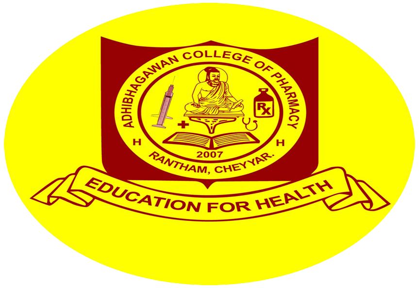 Aadhi Bhagawan College of Pharmacy, Thiruvanamalai